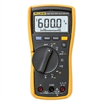 Fluke 115 True RMS Digital Multimeter for Field Service Technicians