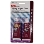 GC Electronics 10-100 Epoxy Super Glue