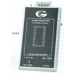 Global Specialties LM-2A Logic Monitor