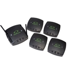 Greenlee EK302 AirScout 302 Enterprise Wi-Fi Testing Kit
