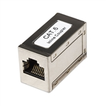 Intellinet 505130 CAT6 Shielded Coupler