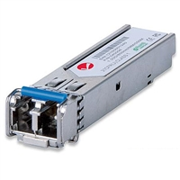 545006 Intellinet Network Solutions Gigabit Fiber SFP Optical Transceiver Module