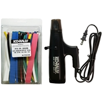 Ico Rally IR-25252 Mini Heat Gun