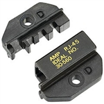 30-560 Ideal Industries<br>Replacement Die Set for Ideal Crimpmaster 30-506 / 30-521 - RJ45 Eight-position for AMP RJ-45 modular plugs