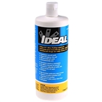 Ideal 31-358 Wire Pulling Lubricant, Yellow 77, 1-Quart Squeeze Bottle