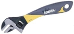 "35-020 Ideal Industries<br>8"" ADJUSTABLE WRENCH"