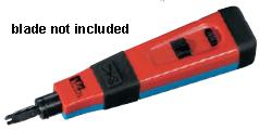 35-483 Ideal Industries<br>Punchmaster II Punch Down Tool (without blade)