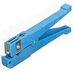 Ideal 45-164 Multi-Cable Adjustable Ringer Round Cable Stripper Slitter