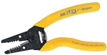 45-418 Ideal Industries<br>Reflex Premium T-8 T-Stripper Wire Stripper - 8 to 16 AWG stranded 6 to 14 AWG Solid