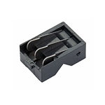 45-522 Ideal Industries<br>Replacement Cassette 3-Step (Black) for 45-520 - crimp BNC and TNC connectors