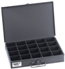Klein Tools 54439 Mid-Size 20-Compartment Storage Box