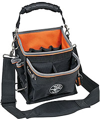 Klein Tools 55419SP-14 Tradesman Pro Organizer Shoulder Pouch