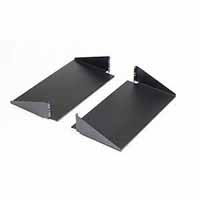Kendall Howard 1906-3-300-02 2 Piece Telco Rack Shelf