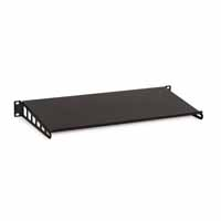 Kendall Howard 1910-1-001-01 1U Stationary Keyboard Tray
