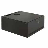 Kendall Howard 1917-3-001-00 DVR  / VCR Security Lock Box