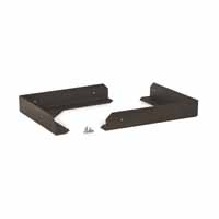 Kendall Howard 1917-3-002-00 DVR / VCR Wall Mount Bracket Kit