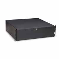 Kendall Howard 1922-3-100-03 3U Rack Mountable Drawer