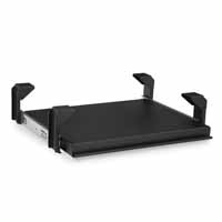 Kendall Howard 5200-3-200-00 LAN Station Keyboard Tray
