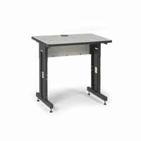 "Kendall Howard 5500-3-000-23 36"" W x 24"" D Training Table  - Folkstone"