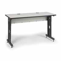 "Kendall Howard 5500-3-000-25 60"" W x 24"" D Training Table - Folkstone"