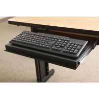 Kendall Howard 5500-3-100-02 Training Table Keyboard Tray