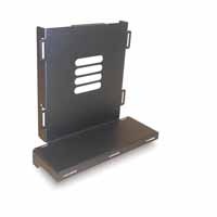 Kendall Howard 5500-3-100-04 Training Table SFF CPU Holder