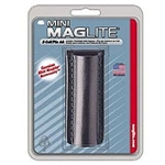 Maglite AM2A026 PLAIN LEATHER HOLSTER AA