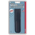 Maglite AM2A056 NYLON. FULL FLAP HOLSTER AA