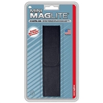 Maglite AM3A026 NYLON. FULL FLAP HOLSTER AAA
