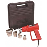 Ecoheat Heat Gun Kit | EC-100K Master Appliance