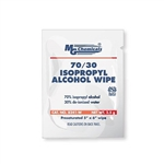 MG Chemicals 8241-W Isopropyl Alcohol Wipes