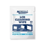 MG Chemicals 8242-W LCD Cleaning Wipes