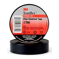 3M Temflex General Use Vinyl Electrical Tape 1700