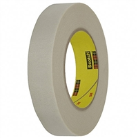 Glass Cloth Tape 361 Series | .75 inch x 60 yards roll | 3M
