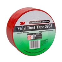 Red Duct Tape | 3M 3903