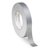 3M 3939 Heavy Duty Silver Duct Tape