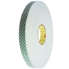 3M 4016-1 Double Sided Foam Tape