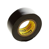 "3M Super 33+ Vinyl Electrical Tape - 3/4"" x 20ft. roll"