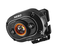 HLP-0011 Nebo Mycro Headlamp Flashlight