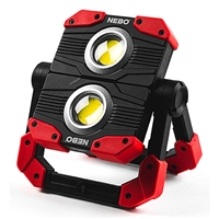 OMNI 2K Rechargeable Work Light | WLT-0015 NEBO Tools