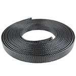 NTE 04-ES-500 Expandable Braided Polyester Sleeving
