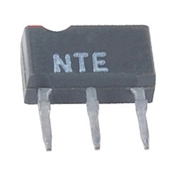 NTE 17 Transistor PNP Silicon Atr Package Low Noise General Purpose AMP