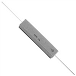 NTE 25W147 Power Wirewound Resistor 25 Watt 470 Ohms 5% Bulk