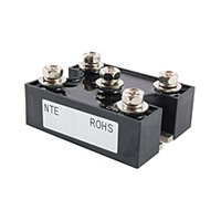 NTE5338 Bridge Rectifier - 3-phase 600prv 100A