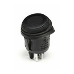 NTE 54-211W Waterproof Rocker Switch