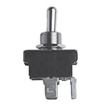 NTE Toggle Switch, DPST, 20A, 125VAC - ON NONE OFF 54-590