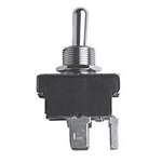 NTE Toggle Switch, DPST, 20A, 125VAC - ON NONE OFF 54-602