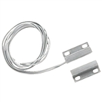 NTE Magnetic Alarm Reed Switch - White 54-630