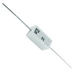 NTE 5W027 Power Wirewound Resistor 5 Watt 27 Ohms 5% Bulk