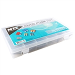 NTE 74-AUTOKIT Fuse Kit ATC & ATM Type Automotive Fuses